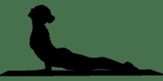 """Yoga – """"Körperarbeit"""", um ins Schwitzen zu kommen?"""